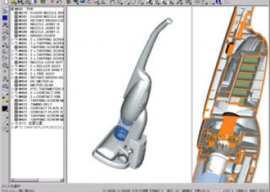 3次元CAD「TopSolid」は製缶現場で威力を発揮!