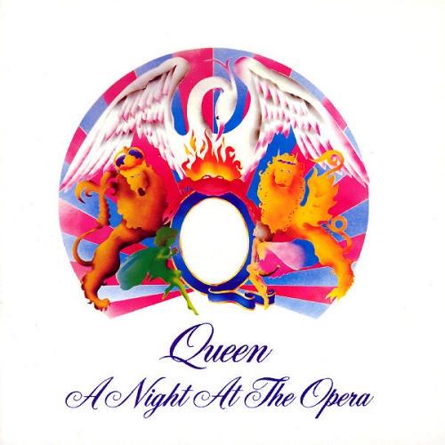 オペラ座の夜/クイーン