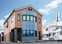 土木・建築工事等をする会社のサイトをリニューアル