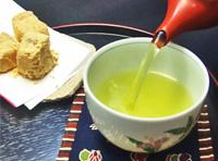 お茶のたていし園様 旬なお茶をお届け!サイトリニューアル