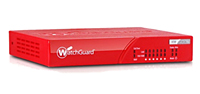 WatchGuard XTM 26 and 3-Year