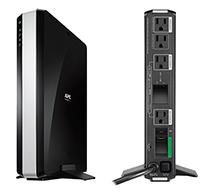 APC GS Pro 500 Lithium Ion UPS 100V