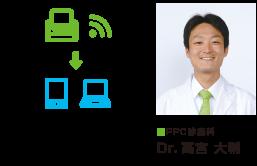 PPC(複合機・プリンタ)診療