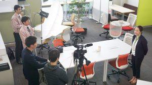 当社が福山市企業誘致PR動画に出演しました!